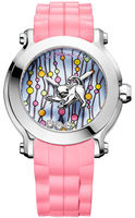 Chopard Happy Animal World   Women's Watch 128707-3001