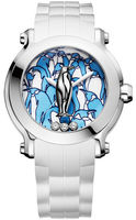 Chopard Happy Animal World   Women's Watch 128707-3005
