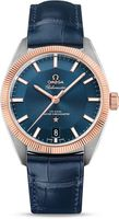 Omega Constellation Globemaster  Men's Watch 130.23.39.21.03.001
