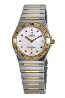 Omega Constellation   Women's Watch 1371.71.00-PO