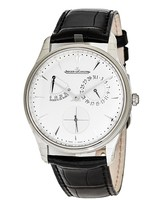 Jaeger LeCoultre Master Ultra Thin Reserve de Marche  Men's Watch 1378420
