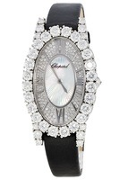 Chopard L'Heure Du Diamant   Women's Watch 139380-1001