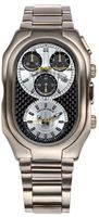 Philip Stein   Prestige Chronograph Titanium Men's Watch 13TI-BCS-TSS