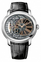 Audemars Piguet Millenary Automatic 4101 Men's Watch 15350ST.OO.D002CR.01