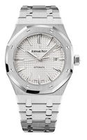 Audemars Piguet Royal Oak Automatic 41mm Men's Watch 15400ST.OO.1220ST.02
