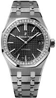 Audemars Piguet Royal Oak Automatic 37mm Women's Watch 15451ST.ZZ.1256ST.01