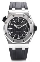 Audemars Piguet Royal Oak Offshore Automatic Diver Men's Watch 15703ST.OO.A002CA.01