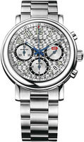 Chopard Mille Miglia Automatic Chronograph  Men's Watch 158331-3002