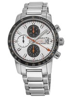 Chopard Grand Prix de Monaco Historique Chronograph Automatic Steel Men's Watch 158992-3006