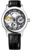 Chopard L.U.C Regluator  Men's Watch 168449-3001
