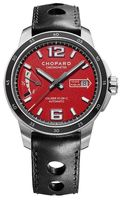 Chopard Mille Miglia  2015 Race Edition Red Dial Limited Edition Men's Watch 168566-3002