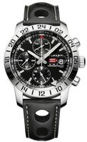 Chopard Mille Miglia GMT Chronograph  Men's Watch 168992-3001