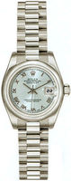 Rolex Datejust 26   Women's Watch 179166-BLRJ