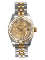 Rolex Datejust 26   Women's Watch 179173-CHJDJ
