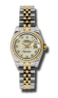 Rolex Datejust 26   Women's Watch 179173-IVJAJ
