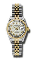 Rolex Datejust 26   Women's Watch 179173-IVRJ