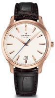 Zenith Captain Central Second  Men's Watch 18.2020.670/11.C498
