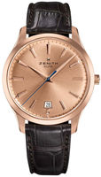 Zenith Captain Central Second  Men's Watch 18.2020.670/95.C498