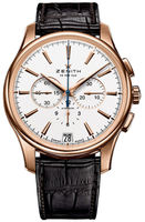 Zenith Captain Chronograph  Men's Watch 18.2111.400/01.C498