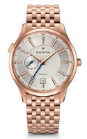 Zenith Captain Dual Time  Men's Watch 18.2130.682/02.M2130