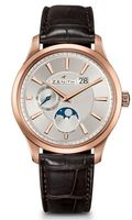 Zenith Captain Moon Phase  Men's Watch 18.2140.691/02.C498