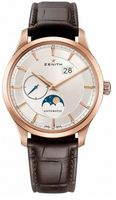 Zenith Captain Moonphase  Men's Watch 18.2143.691/01.C498