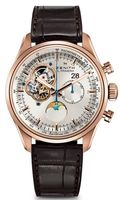 Zenith Chronomaster Gde Date Open Grande Date Men's Watch 18.2160.4047/01.C713