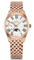Zenith Heritage Lady Ultra Thin Moon Phase  Women's Watch 18.2310.692/02.M2310