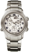 Blancpain Leman Automatic  Men's Watch 2041-1127M-71