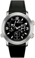 Blancpain Leman Automatic  Men's Watch 2041-1230-64B
