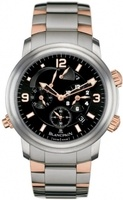 Blancpain Leman Automatic  Men's Watch 2041-12A30-98