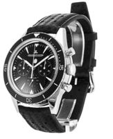 Jaeger LeCoultre Master Extreme Tribute to Deep Sea Chronograph  Men's Watch 2068570