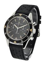 Jaeger LeCoultre Master Extreme Tribute to Deep Sea Chronograph  Men's Watch 207857J