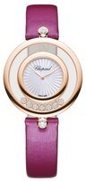 Chopard Happy Diamonds  Mother of Pearl Diamond Women's Watch 209426-5001