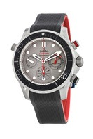 Omega Specialities Seamaster Limited Edition 300M ETNZ Men's Watch 212.92.44.50.99.001