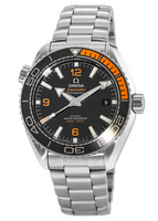 Omega Seamaster Planet Ocean 600M 43.5mm Automatic Men's Watch 215.30.44.21.01.002