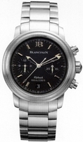 Blancpain Leman Automatic Chronograph  Men's Watch 2182F-1130A-71