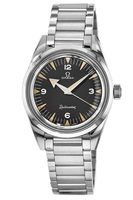 Omega Seamaster Railmaster The 1957 Trilogy Limited Edition Men's Watch 220.10.38.20.01.002