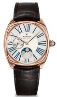 Zenith Heritage Star Moon Phase  Women's Watch 22.1925.692/01.C725