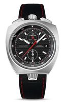 Omega Seamaster Bullhead Co-Axial Chronograph  Men's Watch 225.12.43.50.01.001