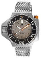 Omega Seamaster Ploprof 1200m  Men's Watch 227.90.55.21.99.001