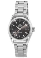 Omega Seamaster Aqua Terra   Women's Watch 231.10.30.60.06.001