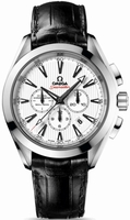 Omega Seamaster Aqua Terra Chronograph  Men's Watch 231.13.44.50.04.001
