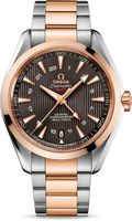 Omega Seamaster Aqua Terra  Men's Watch 231.20.43.22.06.003