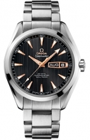 Omega Seamaster Aqua Terra Annual Calendar  Men's Watch 231.50.43.22.01.001