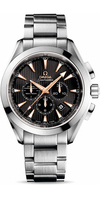 Omega Seamaster Aqua Terra Chronograph  Men's Watch 231.50.44.50.01.001
