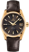 Omega Seamaster Aqua Terra Automatic Chronometer 38.5mm  Men's Watch 231.53.39.21.06.002