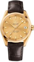 Omega Seamaster Aqua Terra 150m Master Co-Axial  Men's Watch 231.53.39.21.08.001