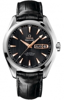 Omega Seamaster Aqua Terra Annual Calendar  Men's Watch 231.53.43.22.01.001