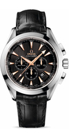 Omega Seamaster Aqua Terra Chronograph  Men's Watch 231.53.44.50.01.001